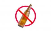 Ostrzeżenie przed trującym alkoholem