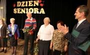 Wręczania nagród i wyróżnień barlineckim Seniorom