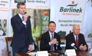 Gmina podpisała porozumienie w sprawie drogowego obejścia Barlinka