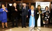 Rozdanie Pereł i Perełek Barlinka - nagród lokalnych