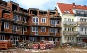 Barlinek - nowy budynek wielorodzinny