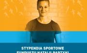 Stypendia Sportowe - Natalia Partyka