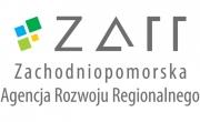 logo Zachodniopomorskiej Agencji Rozwoju Regionalnego