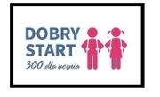 Program Dobry Start 300zł dla ucznia