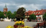 Barlinek - Rynek Miejski
