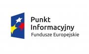 Logo punkt informacyjny