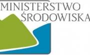 logo ministerwstwa środowiska