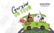 Logo Gorzów On Tour
