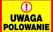 ostrzeżenie